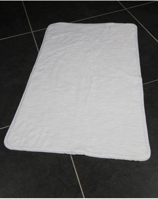 Tapis de bain - Manavai - Coquillage - 80x50cm