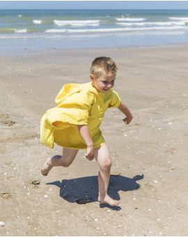 Poncho de plage enfant - Heiata - Zenith - 120x60 cm