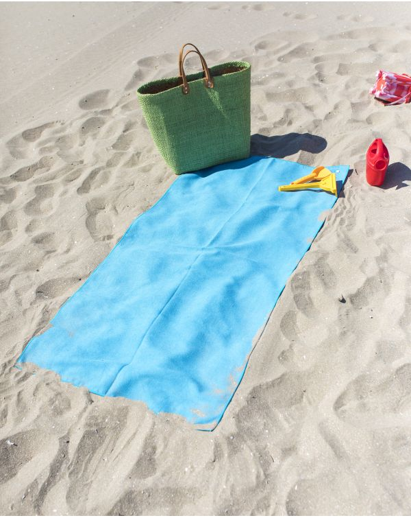 Drap de plage - Anuanua - Naïade - 140x70 cm