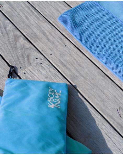 Sac à linge - Raihau - Naïade - 40x25 cm
