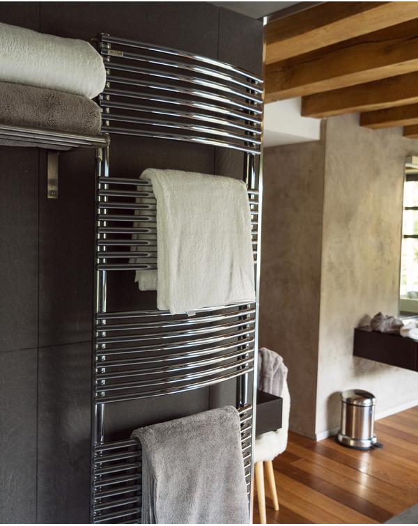 Drap de bain - Manavai - Coquillage - 150x100cm