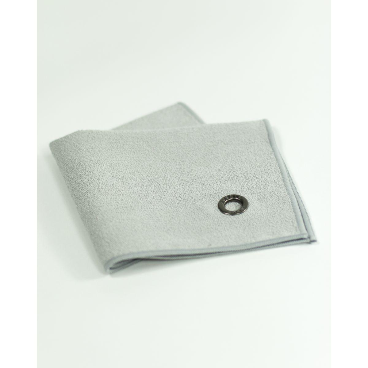serviette mains visage en microfibre anuanua couleur perle aventure. Black Bedroom Furniture Sets. Home Design Ideas