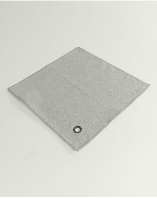 Serviette invités - Anuanua - Perle - 30x30 cm