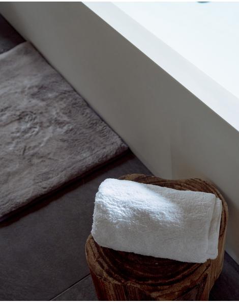Serviette invités - Manavai - Coquillage - Microfibre