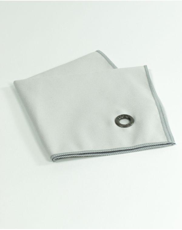 Serviette invités - Heiata - Perle - 30x30 cm