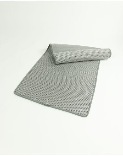 Tapis de Yoga - Moerani - Perle - 50x180 cm