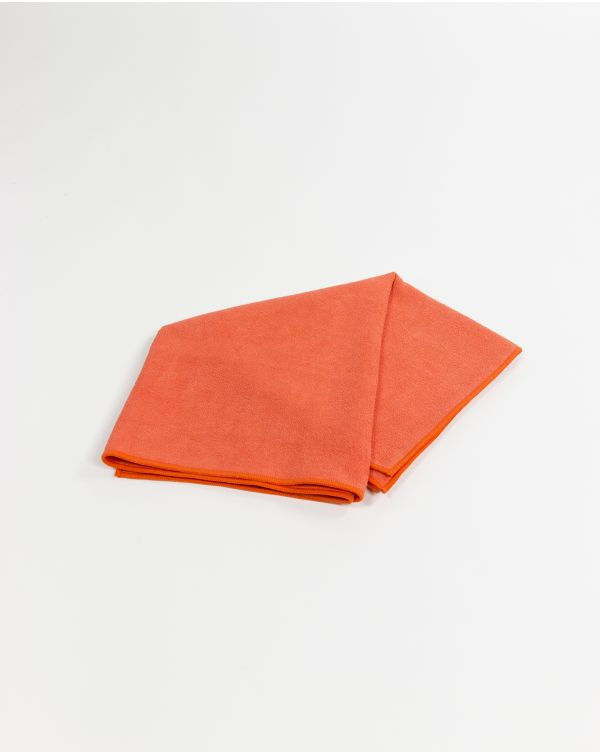 Serviette de toilette - Anuanua - Volcan - 90x45 cm