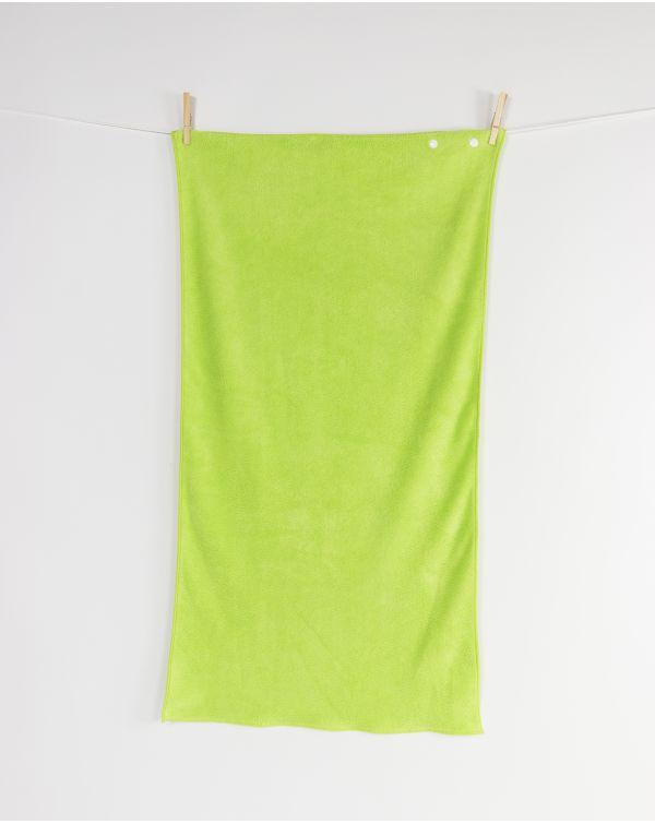 Serviette de toilette - Vaianu - Lime - 90x45 cm