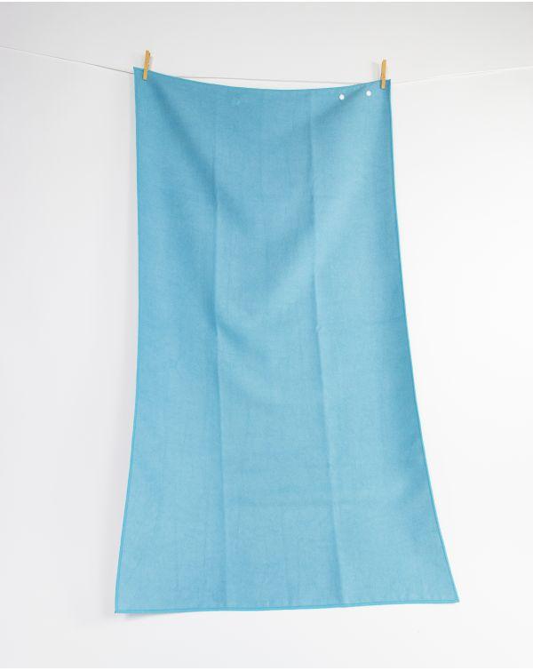 Drap de douche - Anuanua - Naïade - 130x70 cm