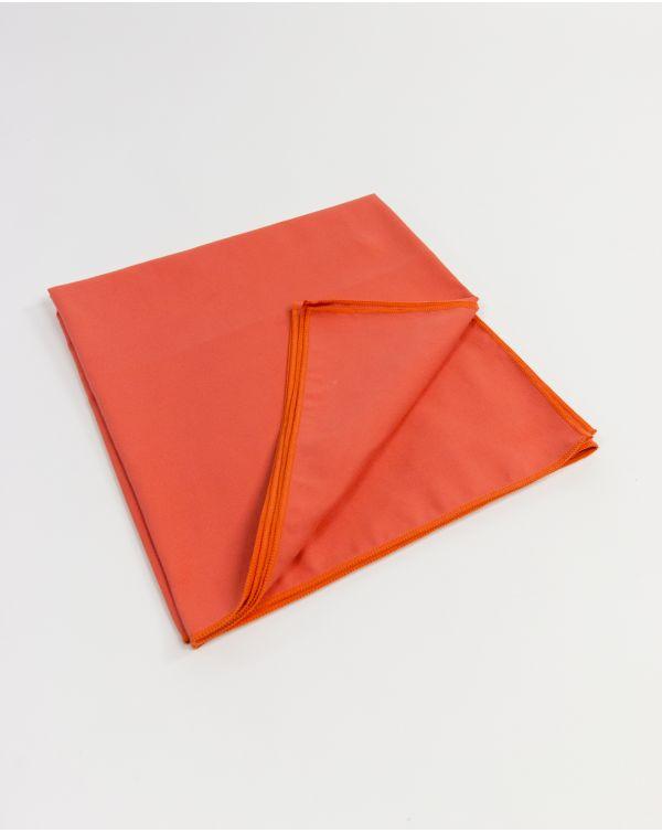Drap de douche - Heiata - Volcan - 130x70 cm