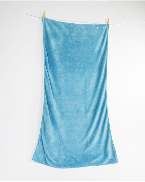 Drap de douche - Vaianu - Naïade - 130x70 cm