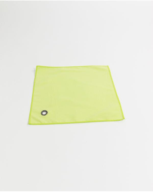 Serviette Mains/Visage - Heiata - Lime - 30x30 cm