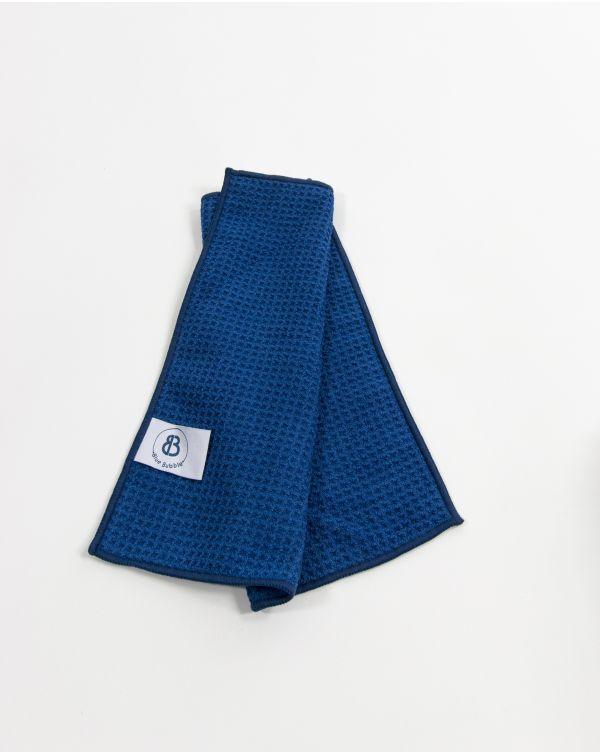 Serviette invité - Taimiti - Bain de minuit - 30x30cm